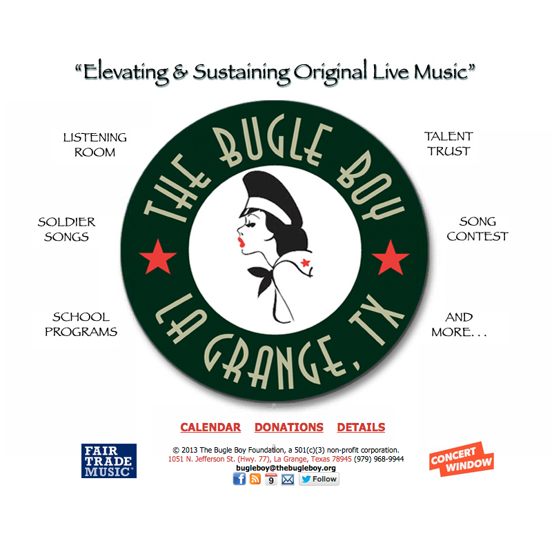 2015_The-Bugle-Boy_La-Grange-TX